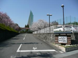 ゴルフ打ちっぱなし 京都